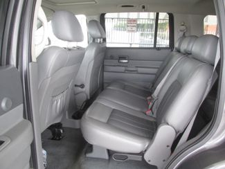 2004 Dodge Durango Limited Gardena, California 5