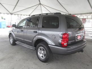2004 Dodge Durango Limited Gardena, California 6
