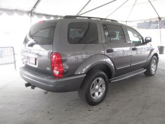 2004 Dodge Durango Limited Gardena, California 8