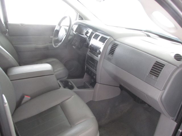 2004 Dodge Durango Limited Gardena, California 11