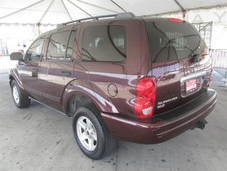 2004 Dodge Durango SLT Gardena, California 1