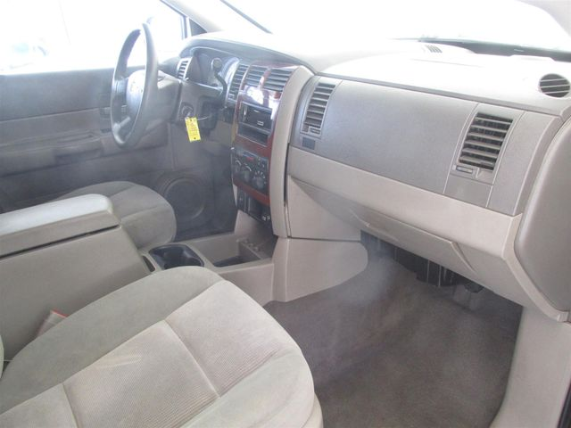 2004 Dodge Durango SLT Gardena, California 7