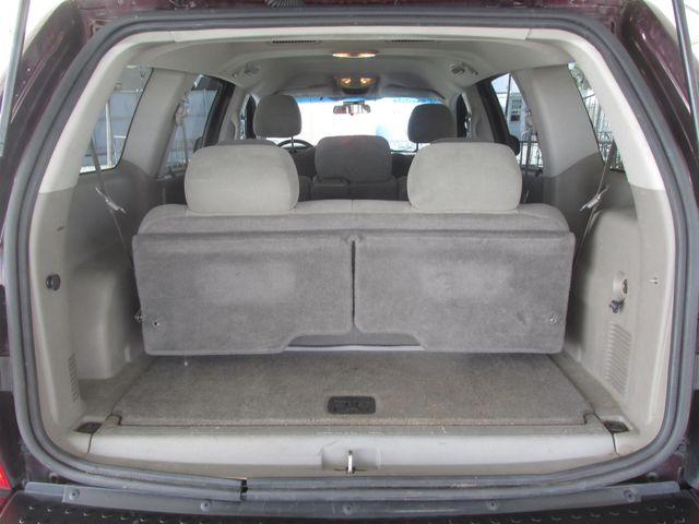 2004 Dodge Durango SLT Gardena, California 10