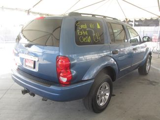 2004 Dodge Durango Limited Gardena, California 2