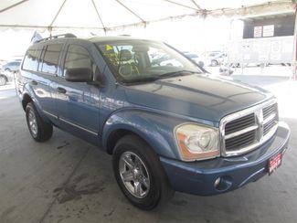 2004 Dodge Durango Limited Gardena, California 3