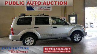 2004 Dodge Durango SLT | JOPPA, MD | Auto Auction of Baltimore  in Joppa MD
