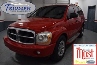 2004 Dodge Durango Limited in Memphis TN, 38128