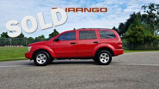 2004 Dodge Durango SLT MAGNUM  BUY HERE PAY HERE | Palmetto, FL | EA Motorsports in Palmetto FL