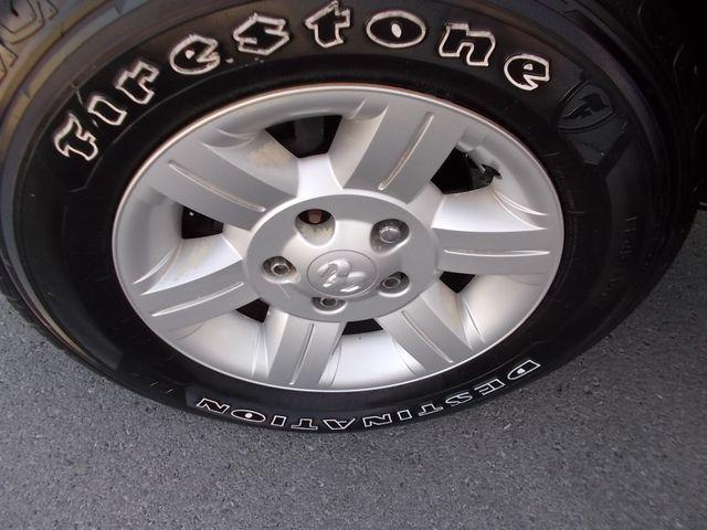 2004 Dodge Durango SLT Shelbyville, TN 16