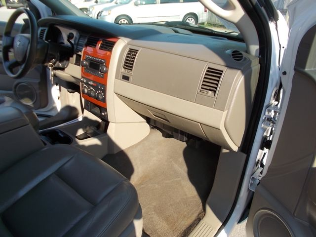 2004 Dodge Durango SLT Shelbyville, TN 19