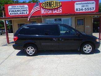 2004 Dodge Grand Caravan SXT   Fort Worth, TX   Cornelius Motor Sales in Fort Worth TX