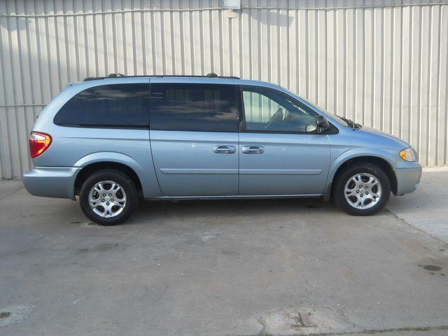 2004 Dodge Grand Caravan SXT in Houston, Texas 77025