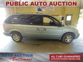 2004 Dodge Grand Caravan SXT   JOPPA, MD   Auto Auction of Baltimore  in Joppa MD