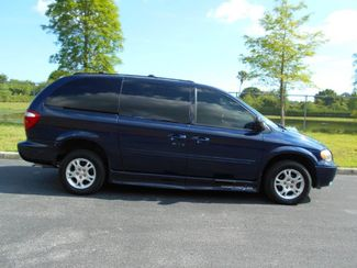 2004 Dodge Grand Caravan Sxt Wheelchair Van Handicap Ramp Van Pinellas Park, Florida 1