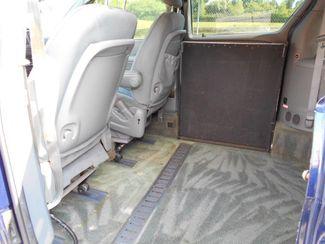 2004 Dodge Grand Caravan Sxt Wheelchair Van Handicap Ramp Van Pinellas Park, Florida 9