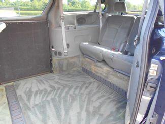 2004 Dodge Grand Caravan Sxt Wheelchair Van Handicap Ramp Van Pinellas Park, Florida 11