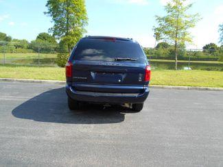 2004 Dodge Grand Caravan Sxt Wheelchair Van Handicap Ramp Van Pinellas Park, Florida 6