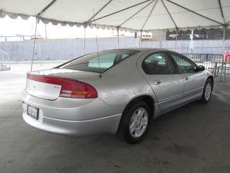 2004 Dodge Intrepid SE Gardena, California 2