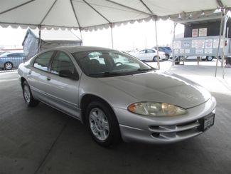 2004 Dodge Intrepid SE Gardena, California 3