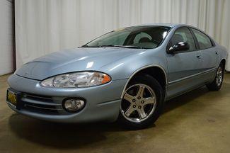 2004 Dodge Intrepid ES/ W Leather & Sunroof in Merrillville IN, 46410
