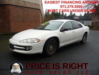 2004 Dodge Intrepid SE in Portland OR, 97230