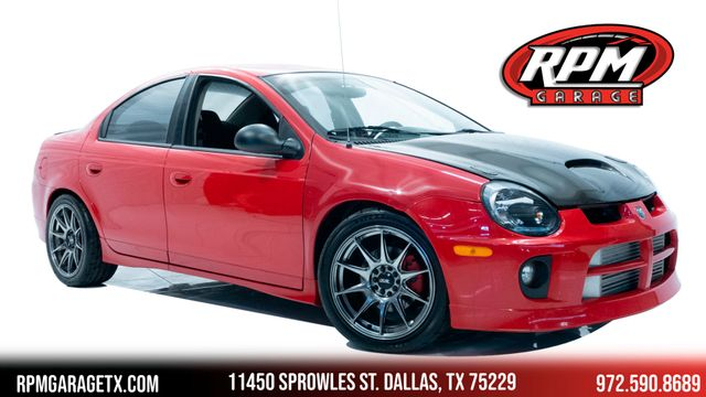 2004 Dodge Neon SRT-4 Big Turbo, E85, 450hp with Many Upgrades