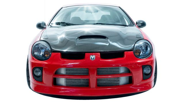 2004 Dodge Neon SRT-4 Big Turbo, E85, 450hp with Many Upgrades in Dallas, TX 75229