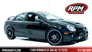 2004 Dodge Neon SRT-4 Big Turbo 400+hp with Many Upgrades in Dallas, TX 75229