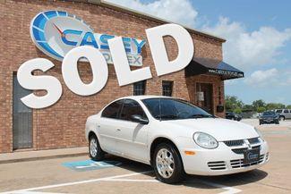2004 Dodge Neon SXT | League City, TX | Casey Autoplex in League City TX