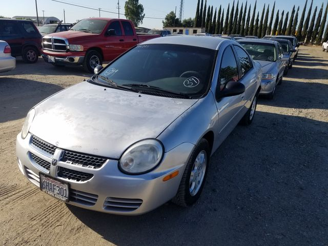 2004 Dodge Neon SXT | Orland CA | Orland Public Auto Auction