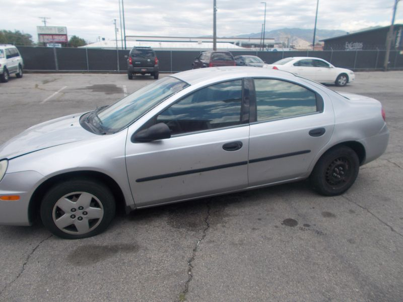 2004 Dodge Neon SE  in Salt Lake City, UT