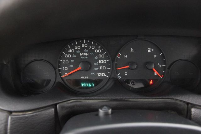 2004 Dodge Neon SE Santa Clarita, CA 19