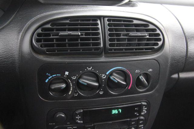 2004 Dodge Neon SE Santa Clarita, CA 18