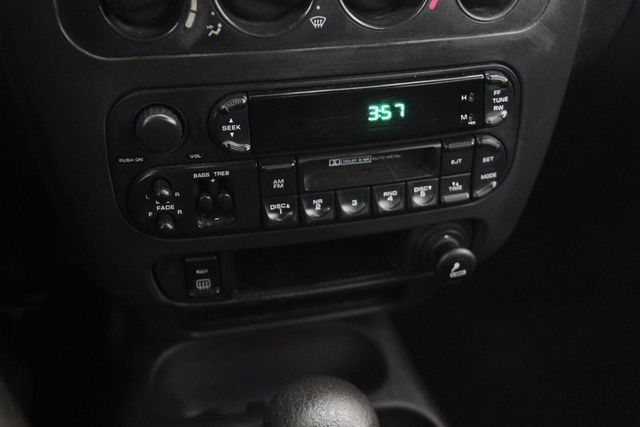 2004 Dodge Neon SE Santa Clarita, CA 21