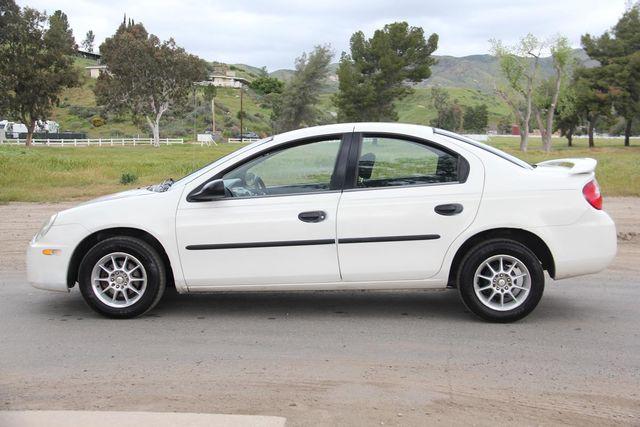 2004 Dodge Neon SE Santa Clarita, CA 11