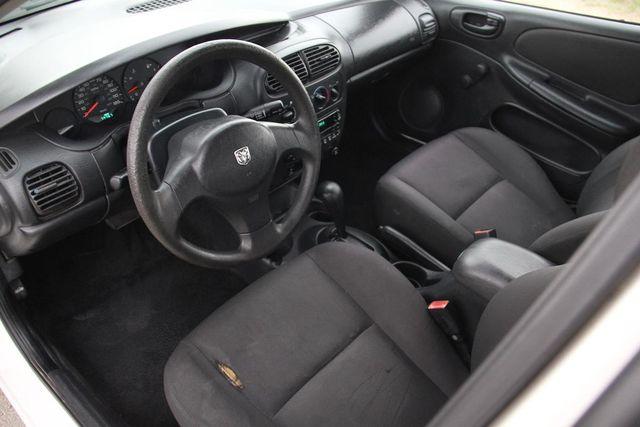 2004 Dodge Neon SE Santa Clarita, CA 8