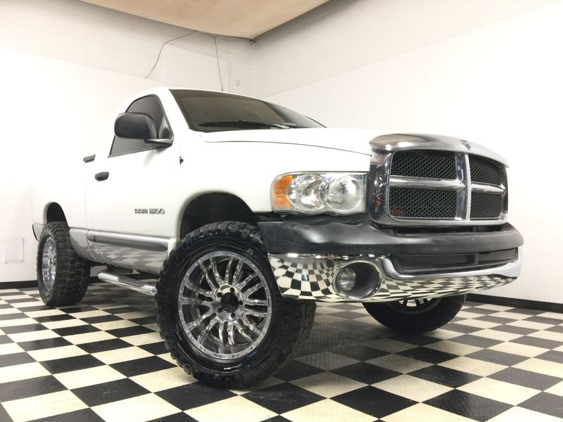 2004 Dodge Ram 1500 *Get APPROVED in Minutes!* | The Auto Cave in Addison