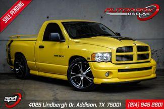 2004 Dodge Ram 1500 SLT Rumble Bee Edition RARE in Addison, TX 75001