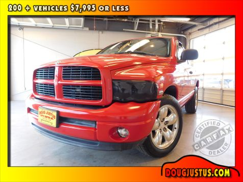2004 Dodge Ram 1500 SLT in Airport Motor Mile ( Metro Knoxville ), TN