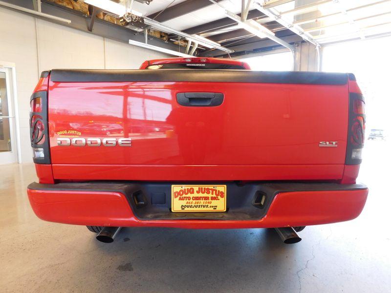 2004 Dodge Ram 1500 SLT  city TN  Doug Justus Auto Center Inc  in Airport Motor Mile ( Metro Knoxville ), TN