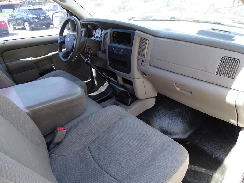 2004 Dodge Ram 1500 ST  in Austin, TX