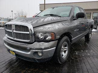 2004 Dodge Ram 1500 SLT   Champaign, Illinois   The Auto Mall of Champaign in Champaign Illinois