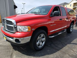 2004 Dodge Ram 1500 SLT | Champaign, Illinois | The Auto Mall of Champaign in Champaign Illinois