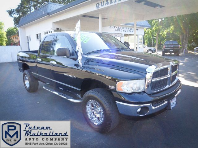 2004 Dodge Ram 1500 SLT in Chico, CA 95928