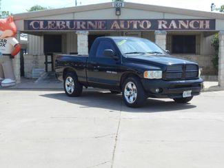 2004 Dodge Ram 1500 SLT in Cleburne TX, 76033