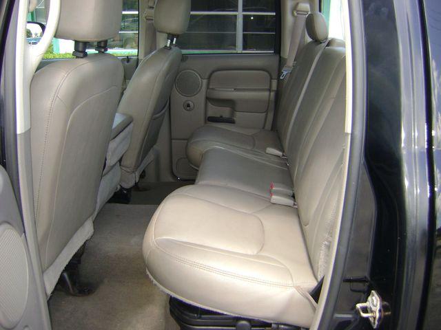 2004 Dodge Ram 1500 CREW CAB SLT in Fort Pierce, FL 34982