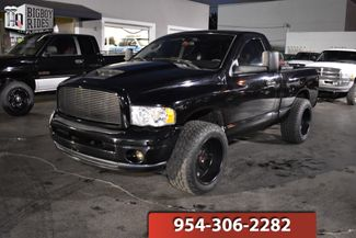 2004 Dodge Ram 1500 SLT in FORT LAUDERDALE, FL 33309