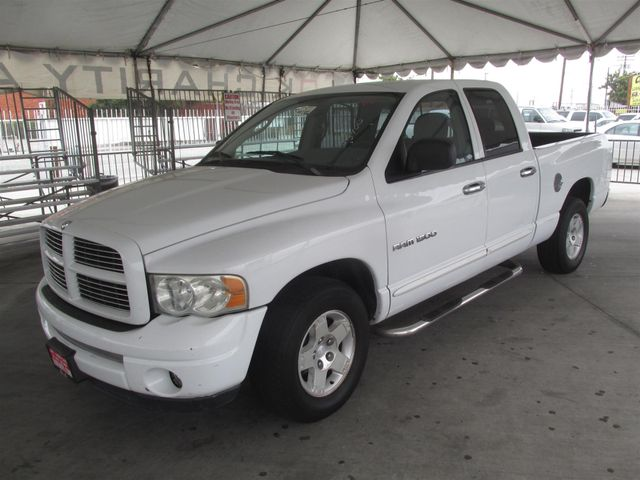 2004 Dodge Ram 1500 SLT Gardena, California