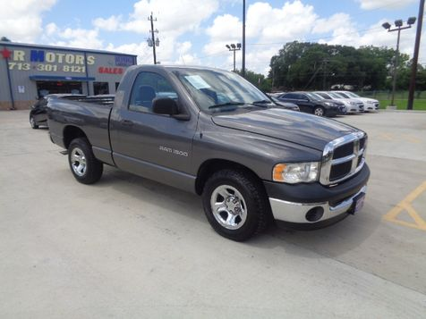 2004 Dodge Ram 1500 ST in Houston