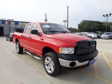 2004 Dodge Ram 1500 ST in Houston